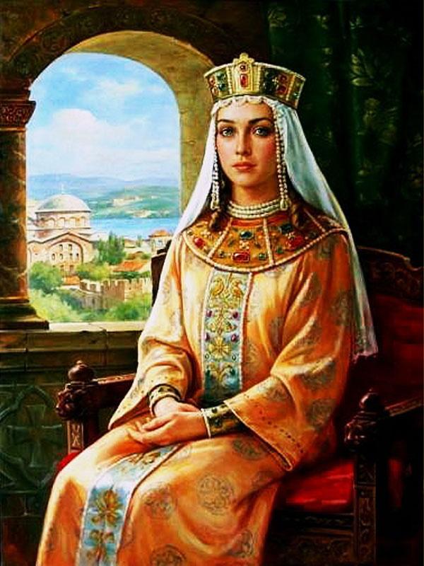 Княгиня Ольга Святая » Клуб КЛИО